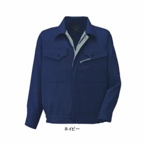 作業服・作業着 コーコス K-8870 ブルゾン 4L〜5L