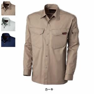 作業服・作業着 サンエス RV11229 長袖シャツ XL