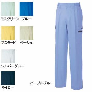 作業服・作業着・作業ズボン 桑和 (SOWA) 6118 カーゴパンツ 120