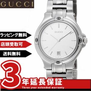 fe508fd7e44f グッチ GUCCI 腕時計 ウォッチ 9045 SS シルバー YA090318 メンズ [並行輸入品]