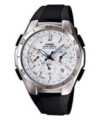 カシオ CASIO 腕時計 WAVE CEPTOR ウェーブセプター ウォッチ タフソーラー 電波時計 MULTIBAND 6 メンズ[WVQ-M410-7AJF][4971850958635-