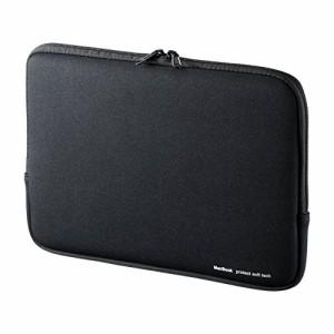 サンワサプライ MacBook Pro プロテクトスーツ 13.3インチ IN-MACPR1301BK サンワサプライ