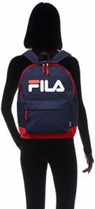 [フィラ] FILA リュックfm2006-nvy ネイビー FILA(フィラ)