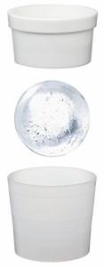 ルミナス オーダーラック ライトシリーズ 1段 +延長2本(+46.5cm) 幅59.5×奥行19.5×高さ68.5cm ゴム