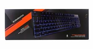 【 限定】【国内正規品】SteelSeries Apex M400 JP 64560 SteelSeries Qx1スイッチ