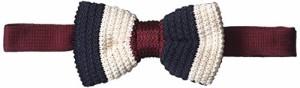 (ヘリオス)HELIOS 3COL CLASSIC BORDER BOWTIE HEL-3949B 37WIN WINE FR