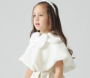 635737aafa213 ポンチョ ショール ストール ケープ パーティー 結婚式 子供ドレス 子供服 キッズ フォーマル 結婚式 big ac