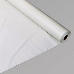 白防炎シート 0.93m×50m ロール巻 防炎ロール 養生シート 防炎原反 送料無料