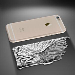 iphone6 iphone6iphone6s ケース angel iPhone6 ケース iPhone6 Plusケース iPhoneケース