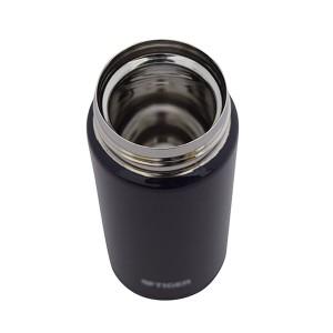 【500円クーポン】 【特別価格】 タイガー魔法瓶ステンレスミニボトル 480mL MMJ-A048 KA ブルーブラック  夢重力ボトル