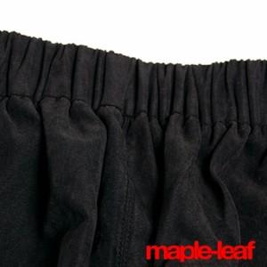 5色展開 たっぷりタックでガーリー!ベルトリボンワイドパンツ スカーチョ/グレンチェック/黒/ベージ/グレー 体型カバー