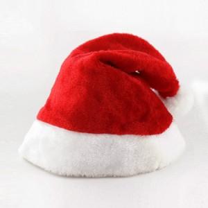 サンタクロース帽子/コスチューム/パーティーグッズ/ハット/かぶりもの/クリスマス仮装用小物/変装グッズ/聖夜/キッズ/大人/ギ