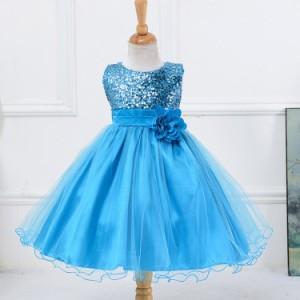 子供ドレスフォーマル格安演奏会発表会結婚式キッズドレスワンピース子供服 女の子フラワーガール11色