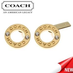 コーチ ピアス COACH  F99934  比較対照価格 0 円