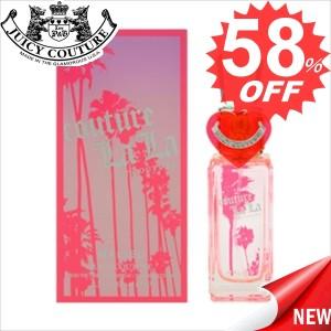 ジューシークチュール 香水 JUICY COUTURE   JUC-COUTURELALAMALI-40 比較対照価格 7,344 円