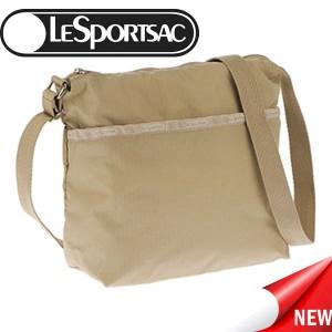 レスポートサック ショルダーバッグ LESPORTSAC Small Cleo Crossbody Hobo 7562 5992 LATTE 比較対照価格11,340 円