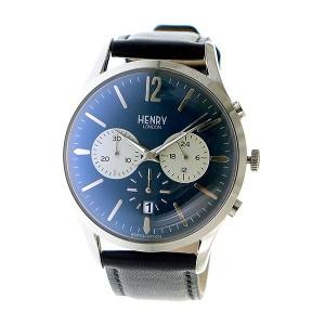 c14b9a113315ae ヘンリーロンドン 腕時計 メンズ HENRY LONDON 時計 ネイビー ブラック 人気 ブランド おしゃれ 男性 おすすめ ランキング.  114802-1.jpg