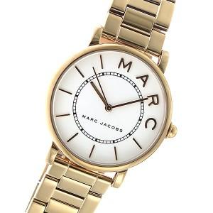 9b5df9a7d7 マークジェイコブス 腕時計 レディース 時計 MARC JACOBS MJ3523 ホワイト/ピンクゴールド 人気 ブランド 女性 ギフト