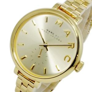 6cd271d5b5 マークバイ マークジェイコブス 腕時計 レディース ゴールド 金 MARC BY MARC JACOBS 時計 人気 ブランド 女性 おしゃれ