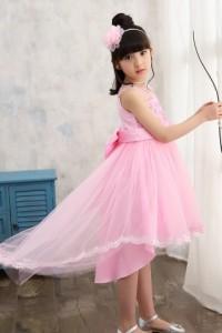 31cd5a9631eef 子供ドレス ピアノ発表会 人気 プリンセスワンピース キッズドレス 女の子用 カラードレス 結婚式 司会服