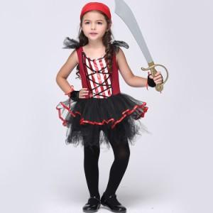 b14d5e2b95ae0e ハロウィン衣装子供用海賊魔女 コスプレ仮装服ハロウィン子ども衣装 コスチューム キャラクター服パーティ