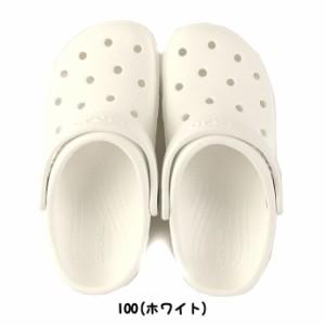 クロックス【crocs】キッズ コースト クロッグ 204094 1808 サンダル サボ