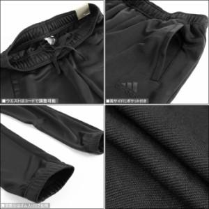 アディダス【adidas】2018年秋冬 メンズ リニアロゴ ライトスウェット トラックスーツ 上下セット EDO41 1809 ジャケット パンツ