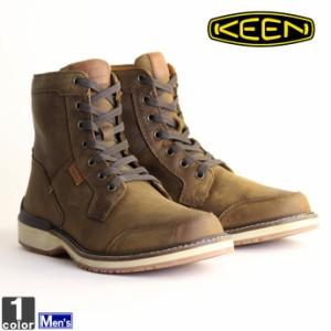 ハイカットブーツ キーン KEEN メンズ 1022065 イースティン ブーツ 2007 シューズ ブーツ