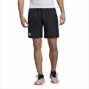 adidas (アディダス) TENNIS CLUB SHORT 9 (DU0877) FRO48 1903