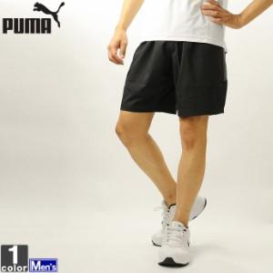 ハーフパンツ プーマ PUMA メンズ 656633 FTBLNXT ウーブン ショーツ 2106 ショートパンツ ゆうパケット対応