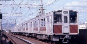 MICROACE(マイクロエース) [N] 【A8092】 大阪市交通局60系・非冷房・側面茶帯 6両セット 鉄道模型