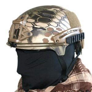 イーグルフォース【5503V2-PJ-HLD】EA ファストヘルメット V2 PJタイプ グラス付き [HLD]
