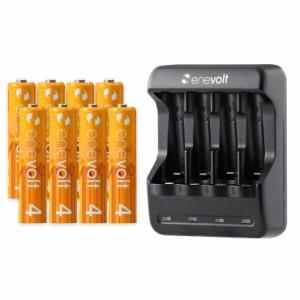 単3単4 4本用充電器
