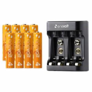 単3単4 4本用 6P 2本用充電器