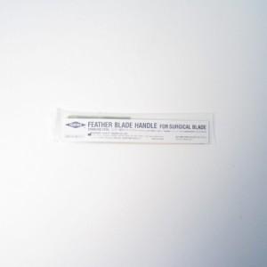 フェザー メス刃ホルダー #3−36673