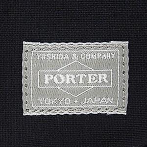 吉田カバン ポーター ビート・ショルダー 727−08972 ブラック