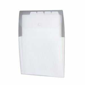 セキセイ アクティフ ドキュメントフォルダー タテ A4 ACT−3915 ホワイト