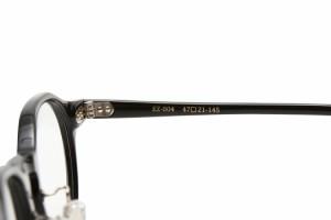メガネフレーム 越前國 甚六作 EZ-004-1-47 鯖江 ブランド 日本製