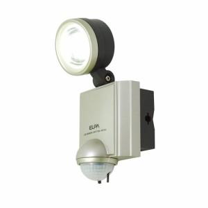 ELPA AC式LEDセンサーライト