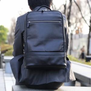 301dda457a 【再々々入荷】 本革 ビジネスリュック メンズ 軽量 薄い 通勤用 ビジネスバッグ 鞄 バッグ リュック 2way anday  プレゼントの通販はWowma!(ワウマ) - 財布 長財布 ...