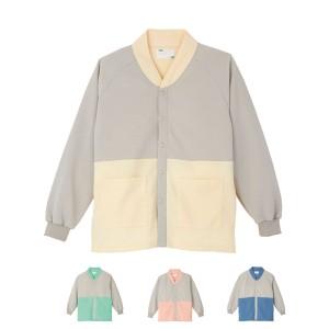 コーディアルウェア ジャケット 5201 大阪エンゼル (介護 服) 介護用品