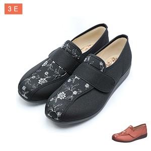 アサヒコーポレーション 快歩主義 L052 婦人用 (介護 靴 介護シューズ 女性用 婦人用 レディース) 介護用品