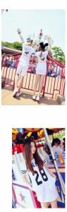ご夫婦/カップル/ペア/ペアルック シャツ+ワンピース 半袖 新婚お祝い♪結婚記念日 韓国風 ファッション オシャレ