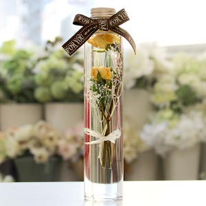 送料無料 ハーバリウム ローズブーケ 贈り物 ギフト 誕生日 プレゼント お祝い 母の日ギフト ハーバリウムギフト 女性 花 お花 おしゃれ