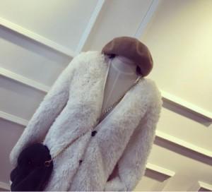 限定 豪華 フェイクファー 高級 毛皮 ファー レディース ロングコート 毛皮コ ート 希少 ジャケット 防寒 暖かい 通勤