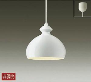 大光電機 LED洋風ペンダント DPN38892Y(非調光型)