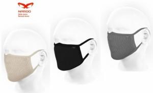 Naroo Mask F.U+ ナルーマスク F.U+スポーツ用フェイスマスク NAROO