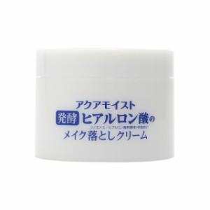 ジュジュ アクアモイスト保湿メイク落としクリーム 160g ヒアルロン酸