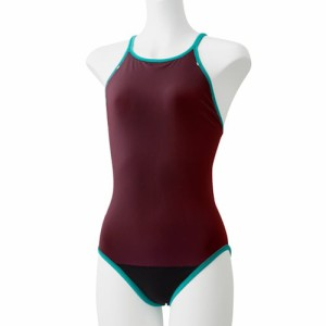 032ac509a44 競泳水着 スピード SPEEDO ジュニア女子 練習用 ブーンターンズスーツ ENDURANCE SP 競泳練習水着 2019年秋冬モデル  STG01954