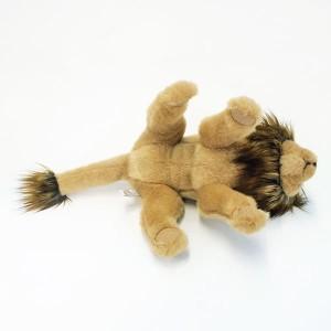 (GUND luxury)ローリー ライオン (4054138)  (らいおん、人形、おもちゃ、ぬいぐるみ、キャラクターグッズ)